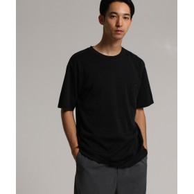 tk.TAKEO KIKUCHI(ティーケー タケオ キクチ) ミニポケットTシャツ