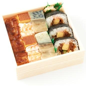[古市庵]大阪寿司