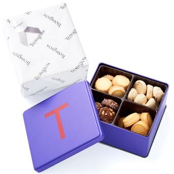 [トロワグロ]クッキー詰め合わせ 菓子