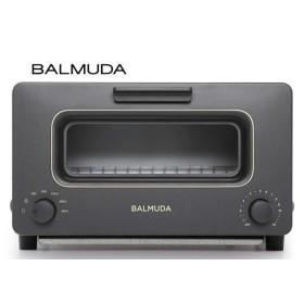 【新品・未開封】 BALMUDA The Toaster K01E-KG A1051 [ブラック] バルミューダ ザ・トースター A1051