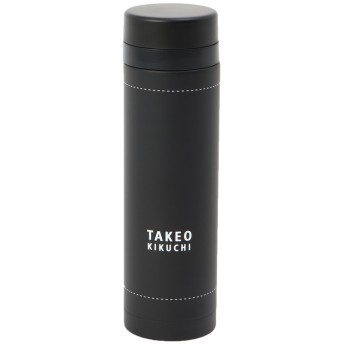 TAKEO KIKUCHI(タケオキクチ) スリム サーモステンレスボトル(S)