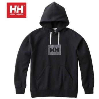 ヘリーハンセン HELLY HANSEN スウェット メンズ HH Logo Sweat Parka HHロゴスウェットパーカー HE31865 ZK od