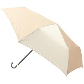 grove(グローブ) 晴雨兼用オルタネイトカラー折り畳み傘