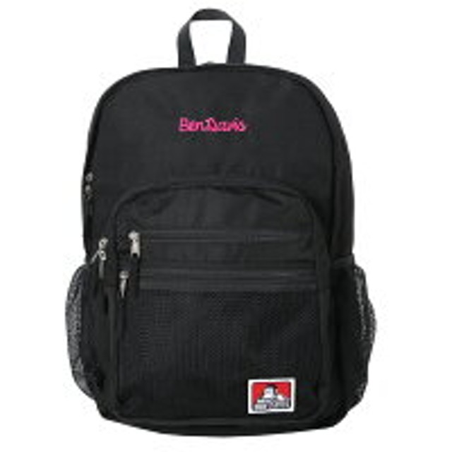 d7382ab30b23 リュック - pinksugar リュック BEN DAVIS ベンデイビス リュックサック デイパック バッグ Mesh XL Pack 大