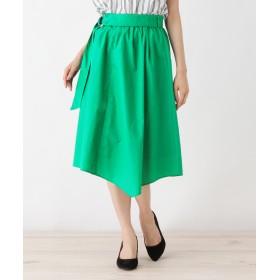 SHOO・LA・RUE/DRESKIP(シューラルー/ドレスキップ) ハンカーチーフヘムスカート
