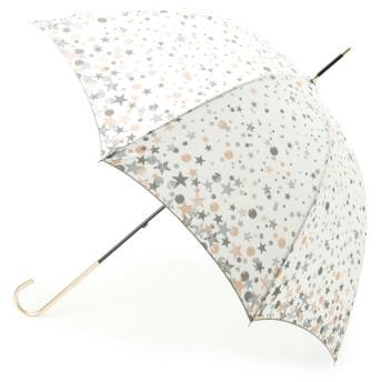 ITS' DEMO(イッツデモ) 晴雨兼用スターリースカイ 長傘