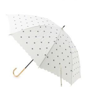 grove(グローブ) デイジー刺繍長傘