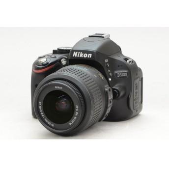 [中古] デジタル一眼レフカメラ Nikon D5100 18-55VR レンズキット