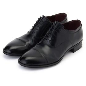 TAKEO KIKUCHI(タケオキクチ) 【 日本製 】 ストレートチップシューズ [ メンズ シューズ ドレスシューズ 革靴 ビジネス 結婚式 セレモニー ]