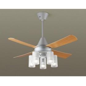 パナソニック XS91013Z シーリングファン(照明器具付) 吊下型 LED(電球色)