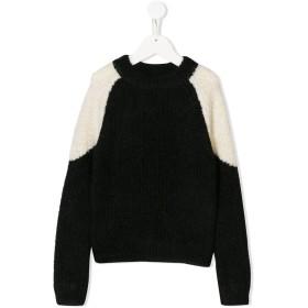 Les Coyotes De Paris Laela sweater - ブラック