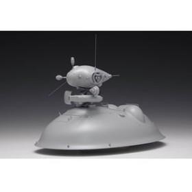 ウェーブ 1/20 SK362 Pnzer Spahwagen オスカル初期型(マシーネンクリーガー)【MK-054】プラモデル 【返品種別B】