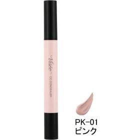 《コーセー》 ヴィセ リシェ カラー コントローラー ピンク PK-1 3.7g