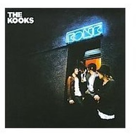 The Kooks Konk CD