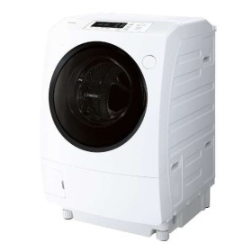 東芝 ZABOON 9.0kg ドラム式洗濯乾燥機【左開き←】 TW-95G7L-W 創業73年、新品不良交換対応