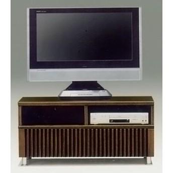 テレビボード ローボード リビングボード リビングチェスト和風 完成品 幅100cm