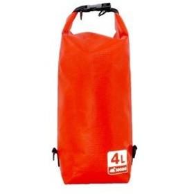 アーキサイト Water Sports Dry Bag 両掛け対応頑丈・防水バック AM-BDB-RD04 レッド