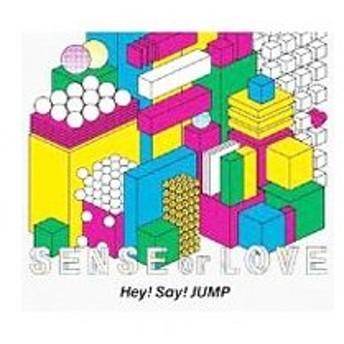 Hey!Say!JUMP/SENSE or LOVE 初回限定盤