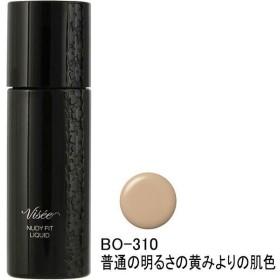 《コーセー》 ヴィセ リシェ ヌーディフィット リキッド BO-310 普通の明るさの黄みよりの肌色 SPF25・PA++ 30mL