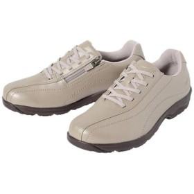 ミズノ(MIZUNO) レディース ウォーキングシューズ LD40 IV パールベージュ B1GD1817 49 ウォーキング 靴 スニーカー カジュアル