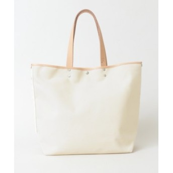 WORK NOT WORK(ワークノットワーク) バッグ トートバッグ 横濱帆布鞄×WORK NOT WORK ONE DAY TOTE BAG #2【送料無料】