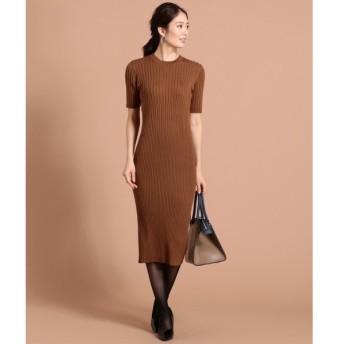 ICB / アイシービー Compact Wool Ester ワンピース