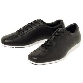 ミズノ(MIZUNO) レディース ウォーキングシューズ ウエーブリム モノ WAVE LIMB MONO ブラック×ホワイト B1GF1734 90 ウォーキング 靴 スニーカー カジュアル