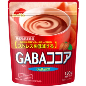 名糖 GABAココア (180g)