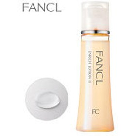 FANCL(ファンケル) エンリッチ化粧液 しっとり 30mL