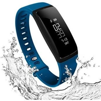 スマートR V07 BL Smart R [スマートウォッチ] 腕時計(国内メーカー)