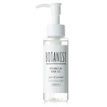 BOTANIST(ボタニスト) ボタニカルヘアオイル エアリー ペアー&ジャスミンの香り 80ml I-ne