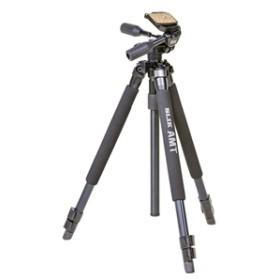 【スリック】 三脚 アル・ティム 330 HD カメラ用三脚