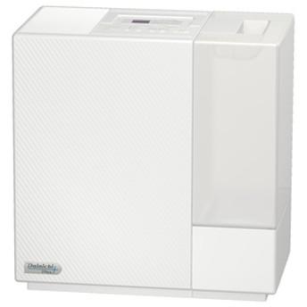 ダイニチハイブリッド式加湿器KuaL クリスタルホワイトHD-RX718E6-W