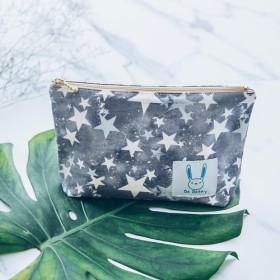 星の輝く綿100%の化粧品