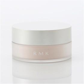 RMK トランスルーセント フェイスパウダー (レフィル) 1
