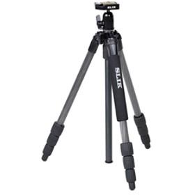 【スリック】 三脚 ライトカーボン E54 カメラ用三脚