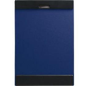 キングジム クリップボード マグフラップ 青 青 A4 5085アオ 1冊