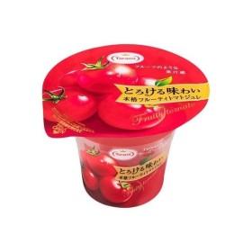【納期目安:2週間】たらみ 4955129023385 とろける味わい 本格フルーティトマトジュレ 210g6コ入