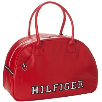 トミー ヒルフィガー ゴルフ TOMMY HILFIGER GOLF ROYAL AMERICAN ボストンバッグ