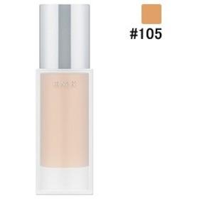 RMK (ルミコ) RMK ジェル クリーミィ ファンデーション #105 30g 化粧品 コスメ GEL CREAMY FOUNDATION SPF24 PA++ 105