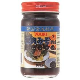 ユウキ 焼肉みそダレ(サムジャン) ( 130g )