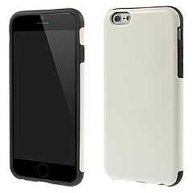 iPhone 6s / iPhone 6 iPhone6s ケース / iPhone6 ケース 4.7 inch 超薄型軽量 ハードケースカバー ホワイト 5  送料無料