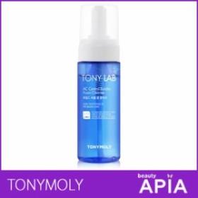 TONYMOLY (トニーモリー) - トニーラップ ACコントロール バブル フォームクレンザー (TONY LAB AC CONTROL BUBBLE FOAM CLEANSER) [150m