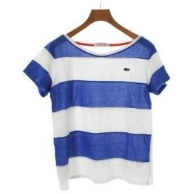 LACOSTE  / ラコステ Tシャツ・カットソー レディース