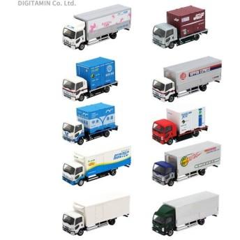 トミーテック ザ・トラックコレクション 第11弾 (1BOX) 1/150(Nゲージスケール) 鉄道模型(ZN51057)