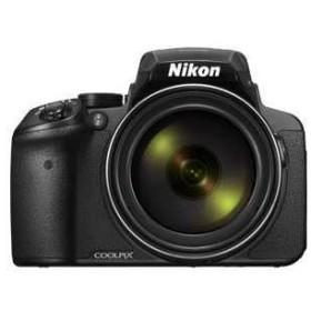 ◆【在庫あり翌営業日発送OK A-8】「お一人様1台限り」P900 BK「代引き不可」[Nikon ニコン]デジタルカメラ COOLPIXP900BK
