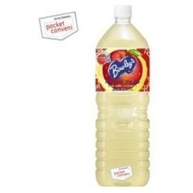 アサヒ Bireley'sバヤリース アップル 1.5Lペットボトル 8本入