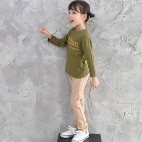 027a77df5e3d1 Tシャツ - 子供服のS & H 【GLAZOS】カモフラロゴプリント長袖Tシャツ ...