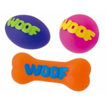 お得な3点セット Go Fetch! ゴーフェッチ パピーパル 3P レギュラー 【犬/おもちゃ/小型犬/子犬 /ボール】