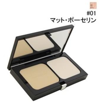 ジバンシイ GIVENCHY マティシム・ベルベット・コンパクト #01 マット・ポーセリン 9g 化粧品 コスメ